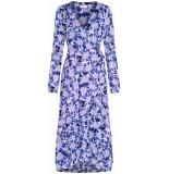 Fabienne Chapot Natasja frill dress