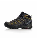 Salomon Sneakers uomo x ultra 3 mid 401337gtx