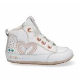 Bunnies Jr. 221100-500 meisjes babyschoentjes