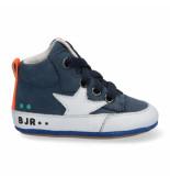 Bunnies Jr. 221101-528 jongens babyschoentjes