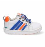 Bunnies Jr. Puk pit jongens sneakers