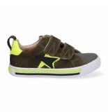 Braqeez Dani day jongens sneakers