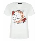 Ydence T-shirt la lune