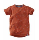 Z8 T-shirt flip