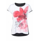 Faber T-shirts en tops