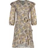 Aaiko Valenthe flower dress