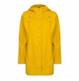 Ilse Jacobsen Regenjas rain87 cyber yellow