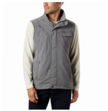 Columbia Bodywarmer men silver ridge ii vest city grey