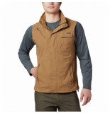 Columbia Bodywarmer men silver ridge ii vest delta