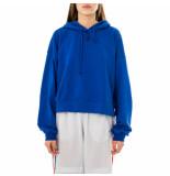 Adidas Felpa donna hoodie gn4773