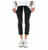 Freddy Pantalone donna wr.up® pantalone 7/8 wrup5hf925.n