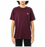 Dickies T- shirt uomo ss mapleton t-shirt dk0a4xdbmr0