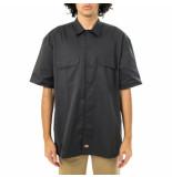 Dickies Camicia uomo short sleeve work shirt dk001574ch0