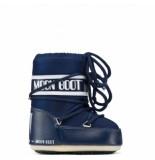 Moon Boot Junior mini blue