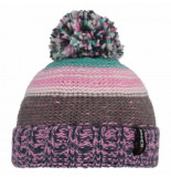 Sinner Muts kids resort beanie pink