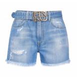 Pinko Denim brooklyn shorts
