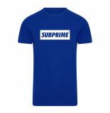 Subprime Shirt block white