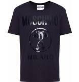 Moschino T-shirt met logo