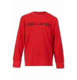 Dsquared2 Boys relax t-shirt