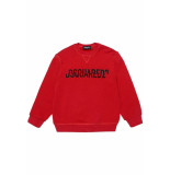 Dsquared2 Boys relax sweatshirt
