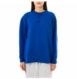 Adidas Felpa donna sweatshirt gn4766