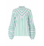 Munthe Tabor blouse licht