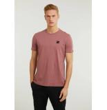 Chasin' 5211219271 appollo t-shirts pink e46 -