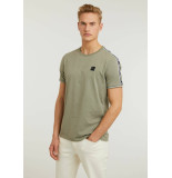 Chasin' 5211213135 barry t-shirts e52 -