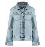 Harper & Yve Harper jeans jacket blue