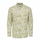 Selected Homme pen shirt
