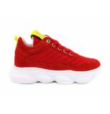 Red Rag Sneakers