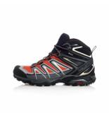 Salomon Sneakers uomo x ultra 3 mid gtx 409905