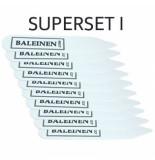Baleinen Superset i