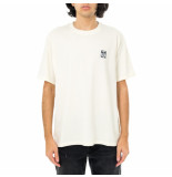 OBEY T-shirt uomo organic icon ss knit 131030111.cr