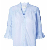 Lollys Laundry Charlie blouse licht
