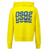 Dsquared2 Sweater dsq2 logo