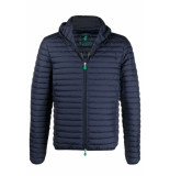 Save the Duck Recycled jacket donker