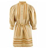 antik batik Mali mini dress