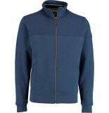 Baileys Sweat cardigan zip 112214/535