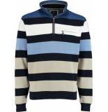 Baileys Sweatshirt shirt style zip 113104/19