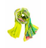Oilily Apaisley sjaal-