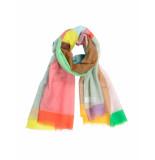 Oilily Astripe sjaal-
