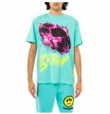 Barrow T-shirt uomo $€ jersey t-shirt 028393.114