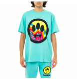 Barrow T-shirt uomo jersey t-shirt 029134.114
