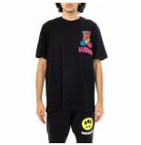 Barrow T-shirt uomo jersey t-shirt 029140.110