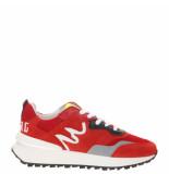 Red Rag Red-rag sneaker