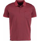 Commander (s)nos 3-kn. polo-shirt,1/2 a 214007633/405
