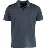 Commander (s)nos 3-kn. polo-shirt,1/2 a 214007633/600