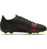 Nike Mercurial vapor 14 club fg/mg kids black