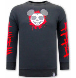Tony Backer Gangster mouse sweater